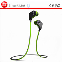 Amazon best price v4.1 sport earbud bluetooth with micro phone