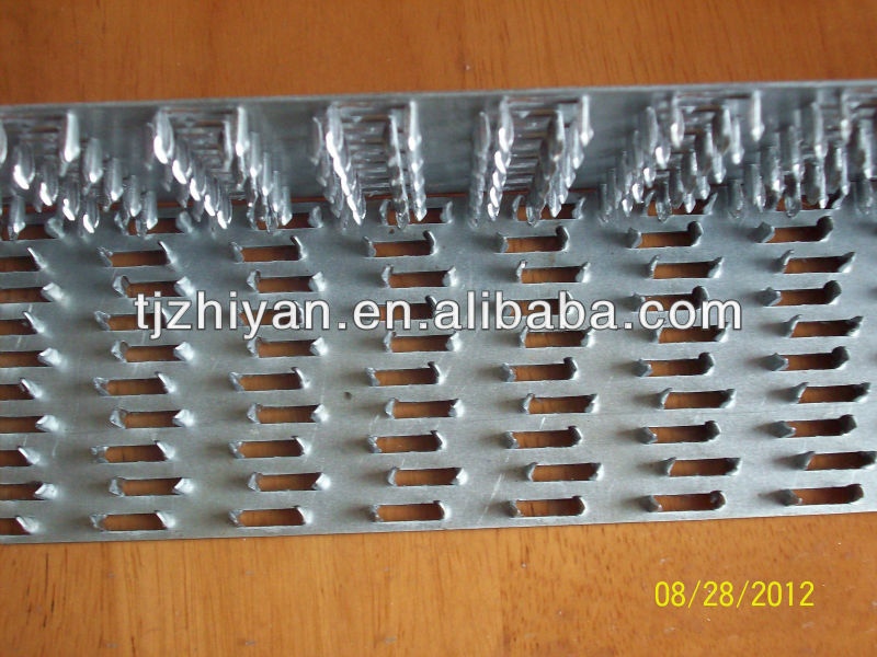 Nail Plate To Connect The Construction Timber - Buy Nail Plates For ...