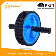 Durable service nice grade ab wheel fitness roller
