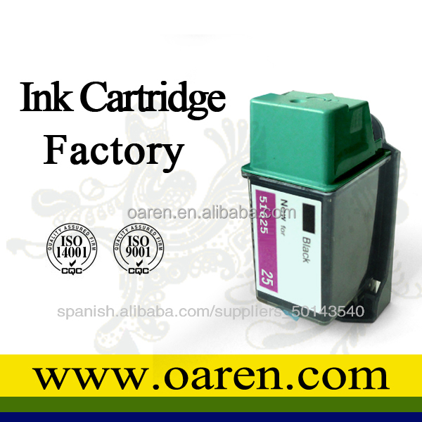 For hp 51626a inkjet cartridge ink filling for hp26