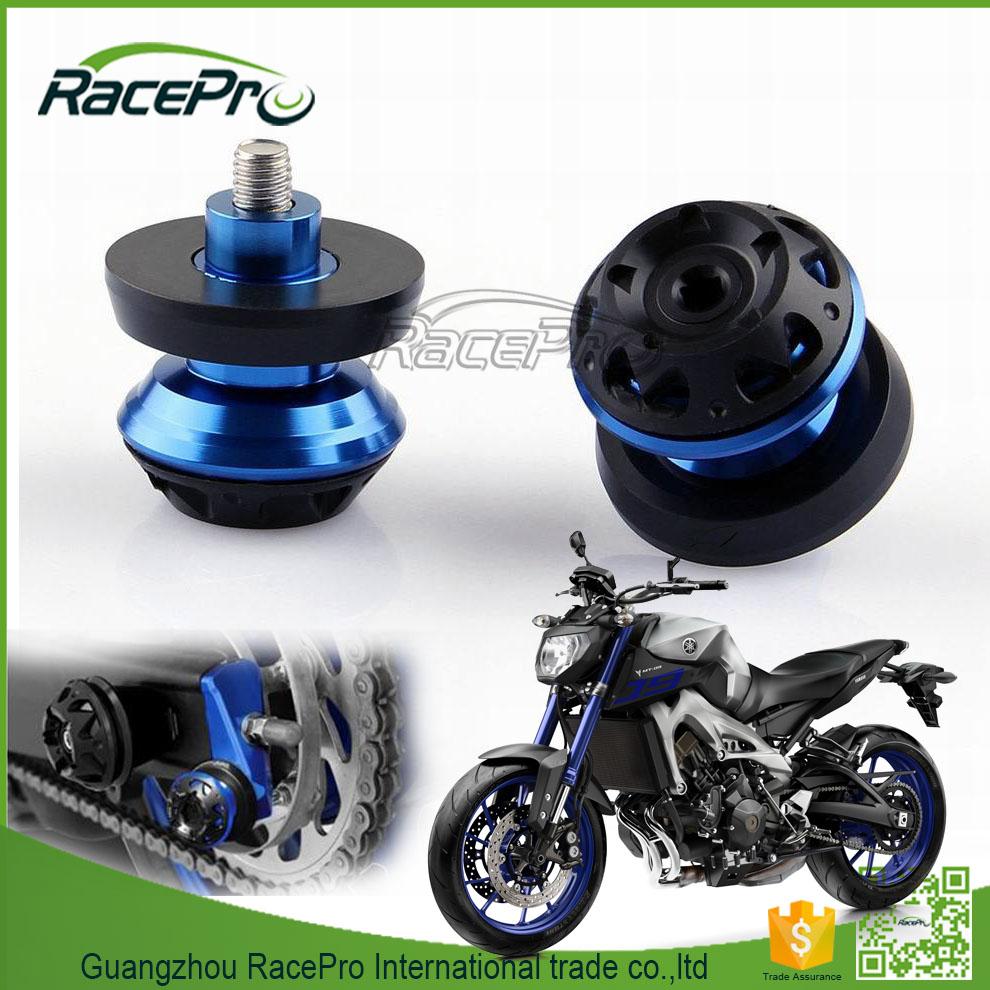 Motorcycle Track Bike Mirror Blanks Yamaha YZF-R1 98-14