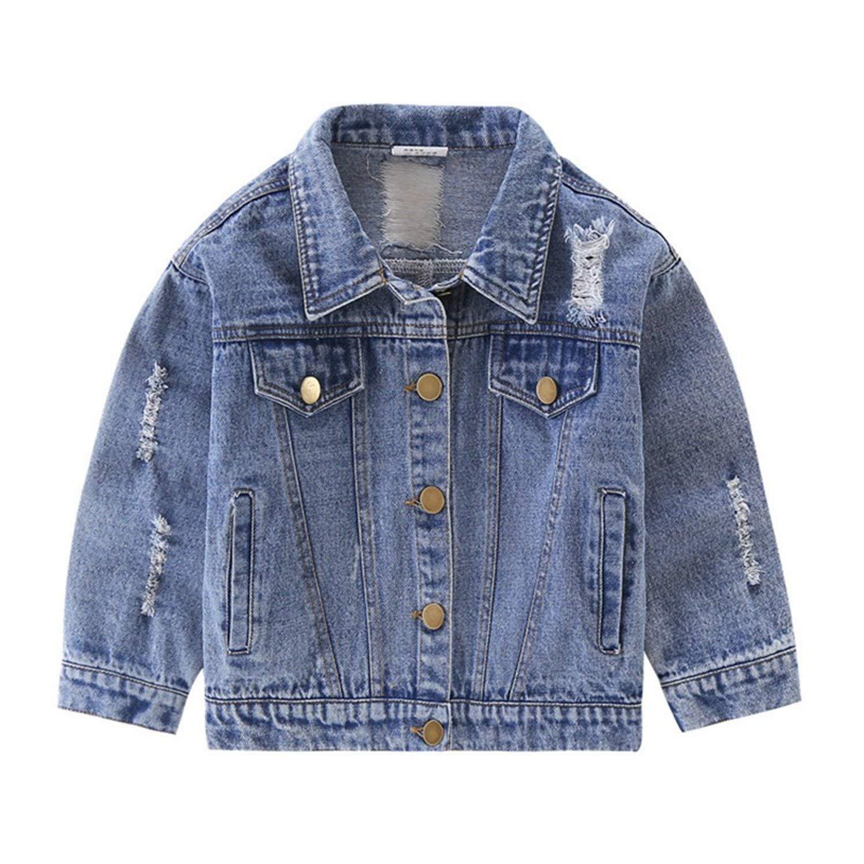 44f49761258f Buy MRxcff 80-130Cm Cute Rabbit Kids Boys Jacket Girls Outerwear ...