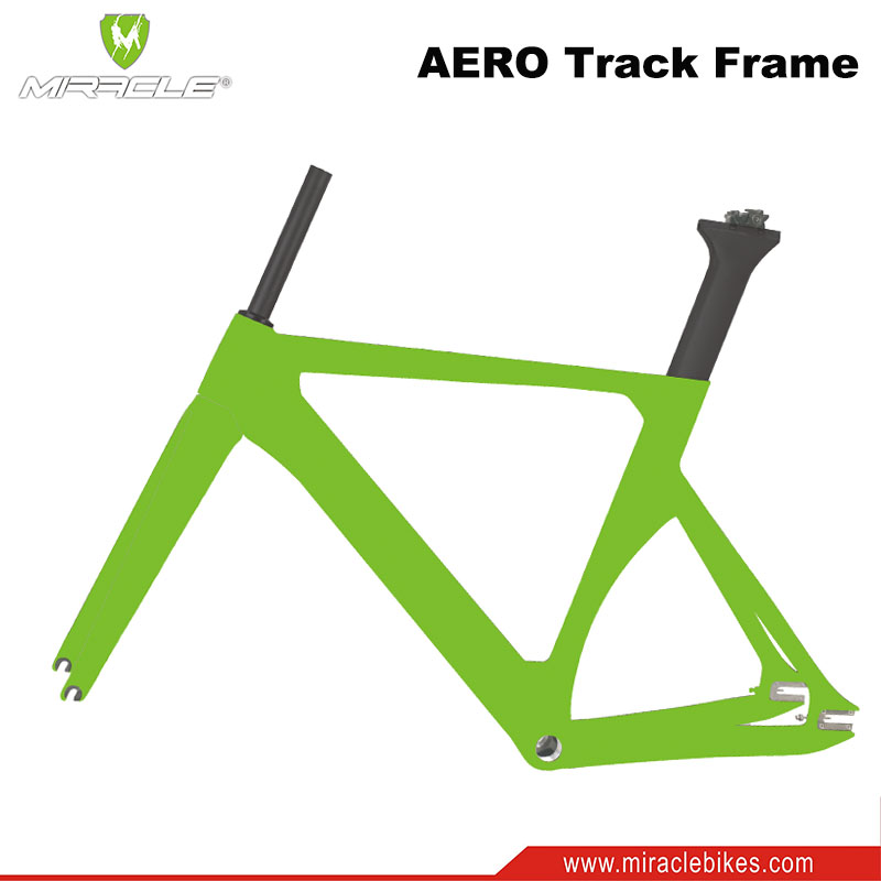 Miracle Fixed Gear Carbon Bike Frame, Miracle Fixed Gear Carbon Bike ...