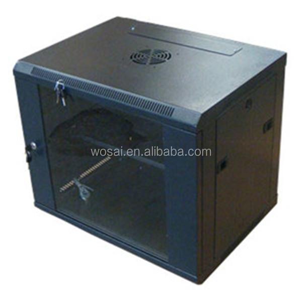 Wall Mount Switch Rack 12u Network Cabinet - Buy Wall Mount Switch ...