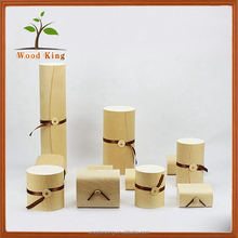 2017 Hot Selling Wholesale Custom Birch Soft Bark Tea Packaging Chinese Caterpillar Fungus Box The Tea Pot Bark Birch Wood Box