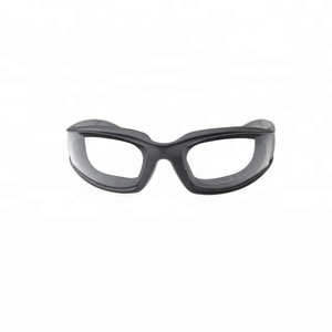 Best Sell High Quality PC Onion Goggle / Cutting Safety Glasses / Sexy Goggles