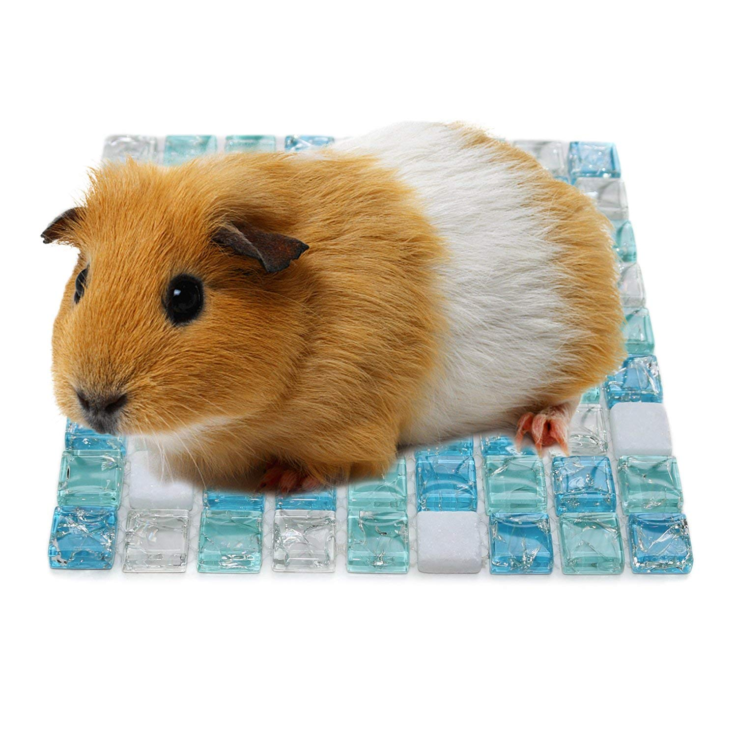 Cages Small Animal Supplies Cute Round Warm Pet Velvet Sleep Mat Pad Bed Cushion Nest For Hamster Hedgehog Squirrel Mice Rats Cage Small Animal Supplies Cheap Sales
