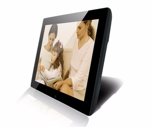 "15"" Fashion Portable Digital Photo Viewer"