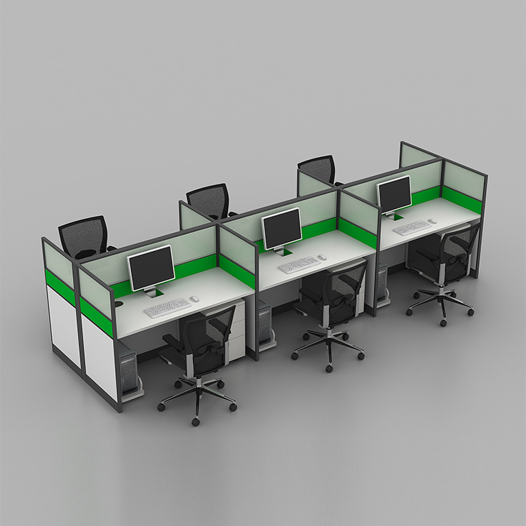 Office Workstation Modular Office Workstations Office Cubicle