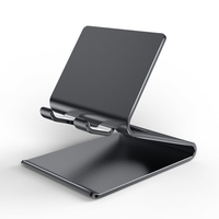 Hot Sale Top Quality Aluminum Stents PC Mobile Phone Holder Tablet Stand Phone Stents For Smartphone