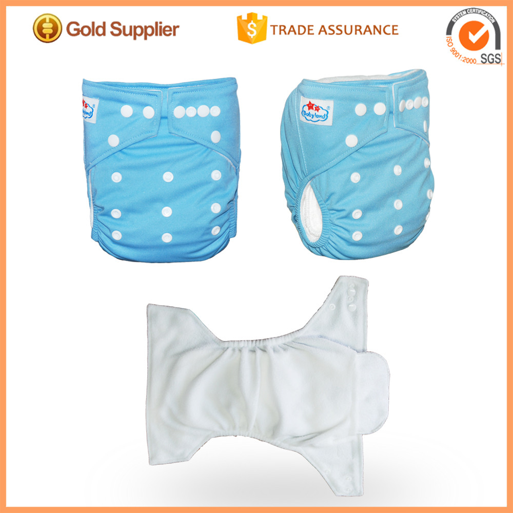 Full Patterns Designs Cloth Diaper Washable Reusable Baby Diaper