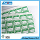 Quality writable inspection sticker quality control label