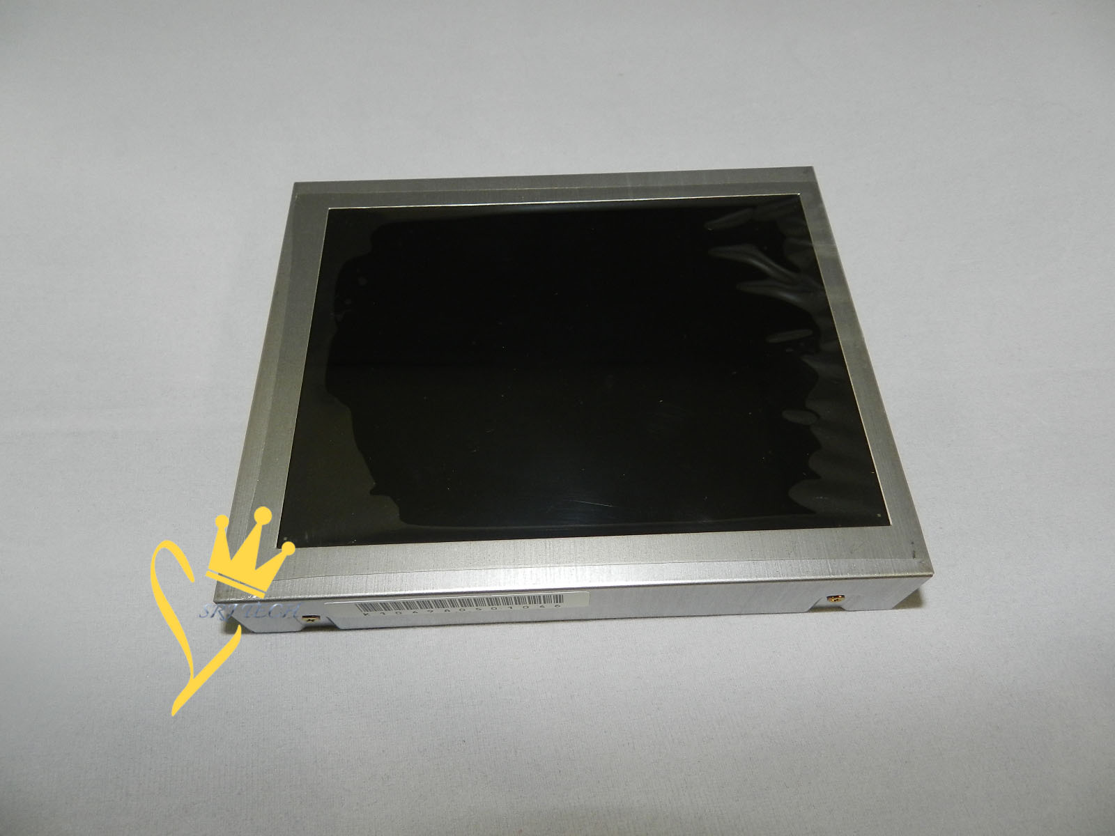 "Original 12.1"" LTD121EWRF, Life book P8110 P8010 LCD display panel for Car Audio Navigation system"