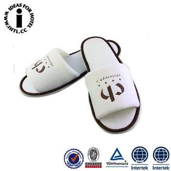 Customized Quality Slipper Wholesale For Hotel