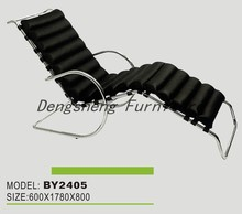 Genuine Leather Chaise Lounge, Genuine Leather Chaise Lounge Suppliers And  Manufacturers At Alibaba.com