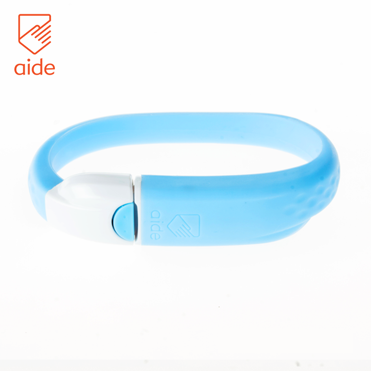 New Bluetooth Safety Baby Kids Wristband Anti-lost Distance <strong>Alarm</strong>
