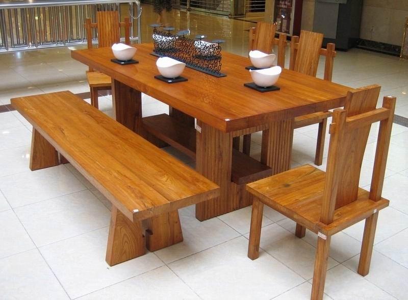 Mesa comedor y sillas, mesa de trabajo mesas de comedor ...