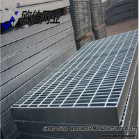 China factory supply galvanized steel catwalk ladder catwalk