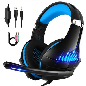 Arkartech GM5 oem Gaming Headset with mic for ps4 xbox one pc