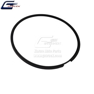 Engine Piston Ring Set Oem 08-743400-00 for DAF XF95 Truck