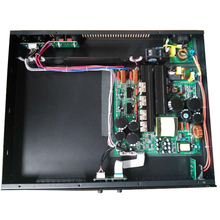 Sound System Class D Professional Power Amplifier Module