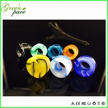 Alibaba.com China smoking vapor cigarette stab resin dip tip suit for kennedy 24/24s/25 monthpiece