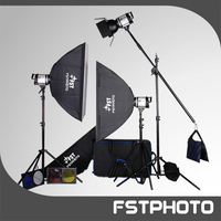 Elegant Photographic Studio Equipment For Wedding Photo
