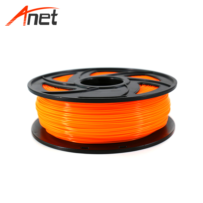 Anet 3d printer a8 China anet abs pla uhmwpe pe 1.75mm filament