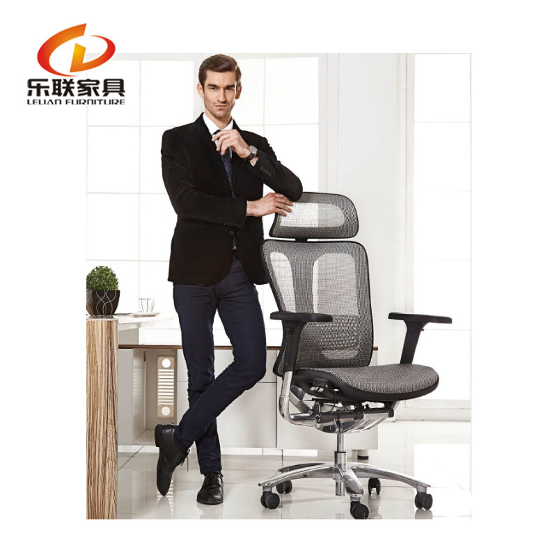 Best deal body ergonomic design swivel office chair