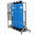 500LPH drinking water treatment filters for brackish water