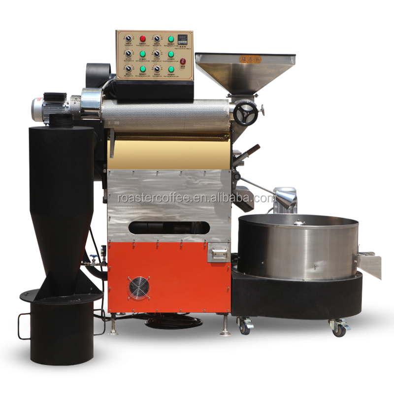 5KG Electric Coffee Roaster