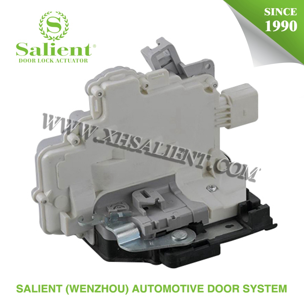 1p1 837 016 1p1837016 Vw Golf Seat Front Right 12v Car Central Door Electronic Combination Lock Controlling Power To A Solenoid Actuator Buy 1p1837016central Lockdoor Product On Alibaba