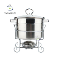 New Design Mini Buffet Chafing Dish Used Stainless Steel Chafing Dish Price In Dubai