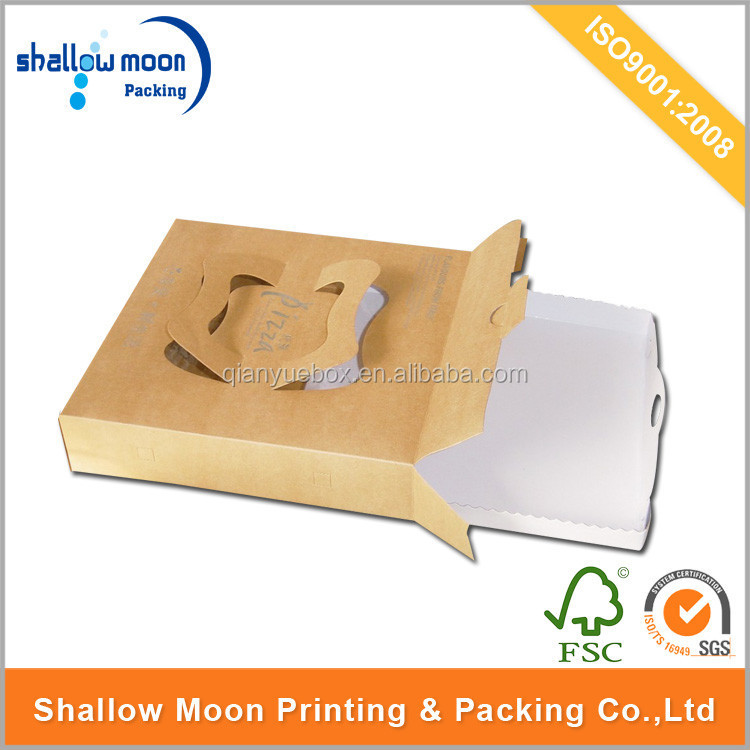 custom motorcycle delivery food box,food packaging box for cake and pie