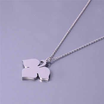 Hot Accessories Young Girls Leaf Long Pendant Necklaces For Women ... a97e99e363