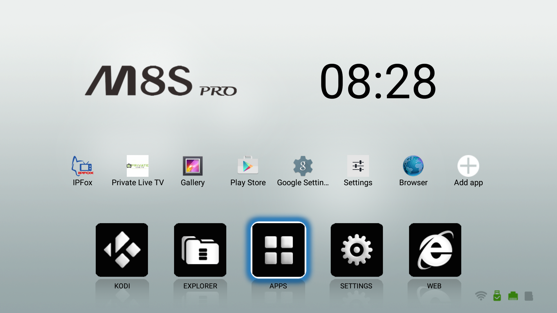M8s Pro Smart Tv Box Android 7 1 Amlogic S912 Btv Box H 26 Uhd 4kallwinner  A20 Android 4 2 Tv Box Hd Media Player - Buy Allwinner A20 Android 4 2 Tv