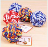 Aimigou wholesale rope dog toys rubber dog toys