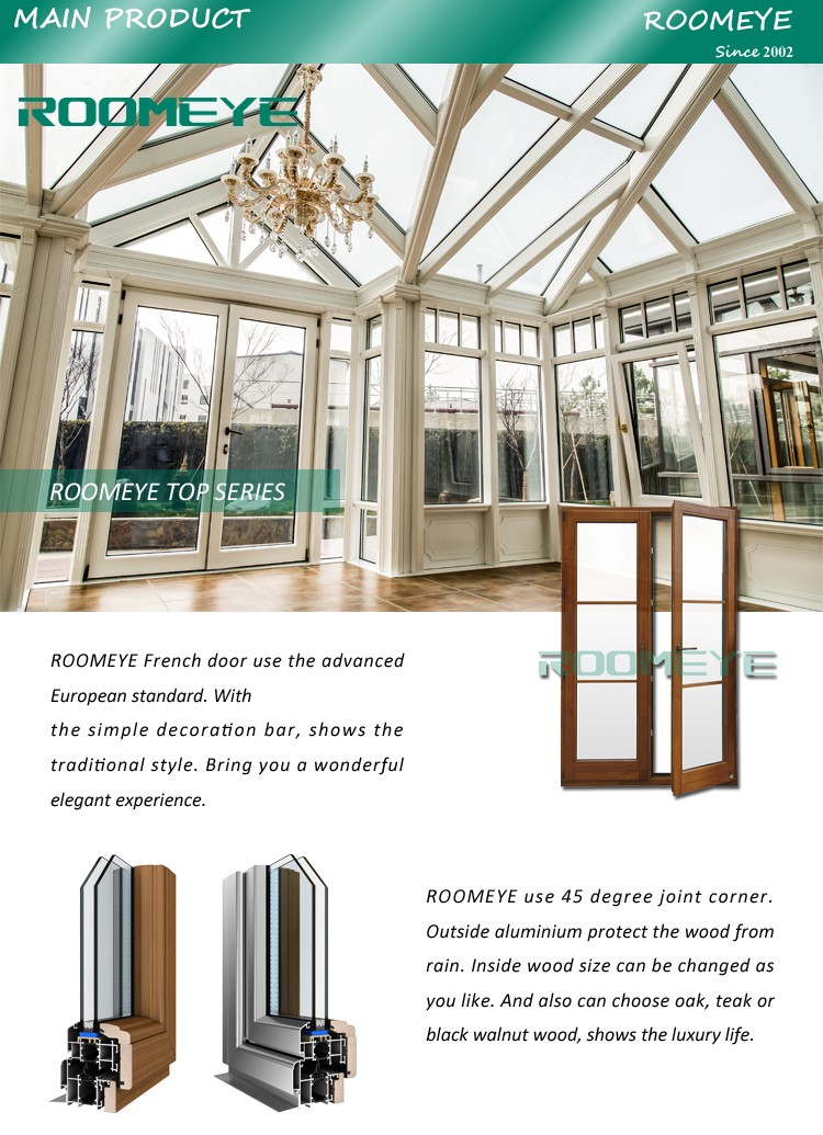 Roomeye Modern Arched French Doors Sale Buy French