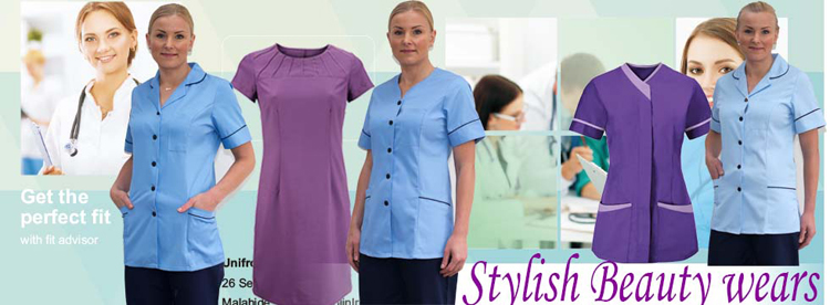 Reusable Sterile Surgical Elastic Cuff Non-woven Medical Gown