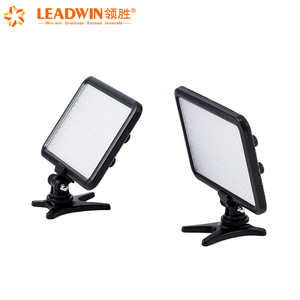 2018 Leadwin high quality hot selling camera led video light TV-01 for shooting and video