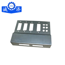 Stamping Stainless Steel Car Accessory Engine Parts