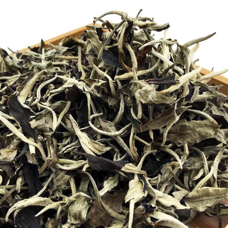Chinese White Tea Benefits Of Shou Mei White Tea - 4uTea | 4uTea.com