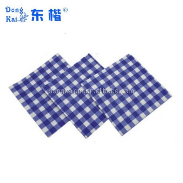 Oil Absorption Brush Dry Cloth Wipes Viscose Nonwoven Cleaning Wipes