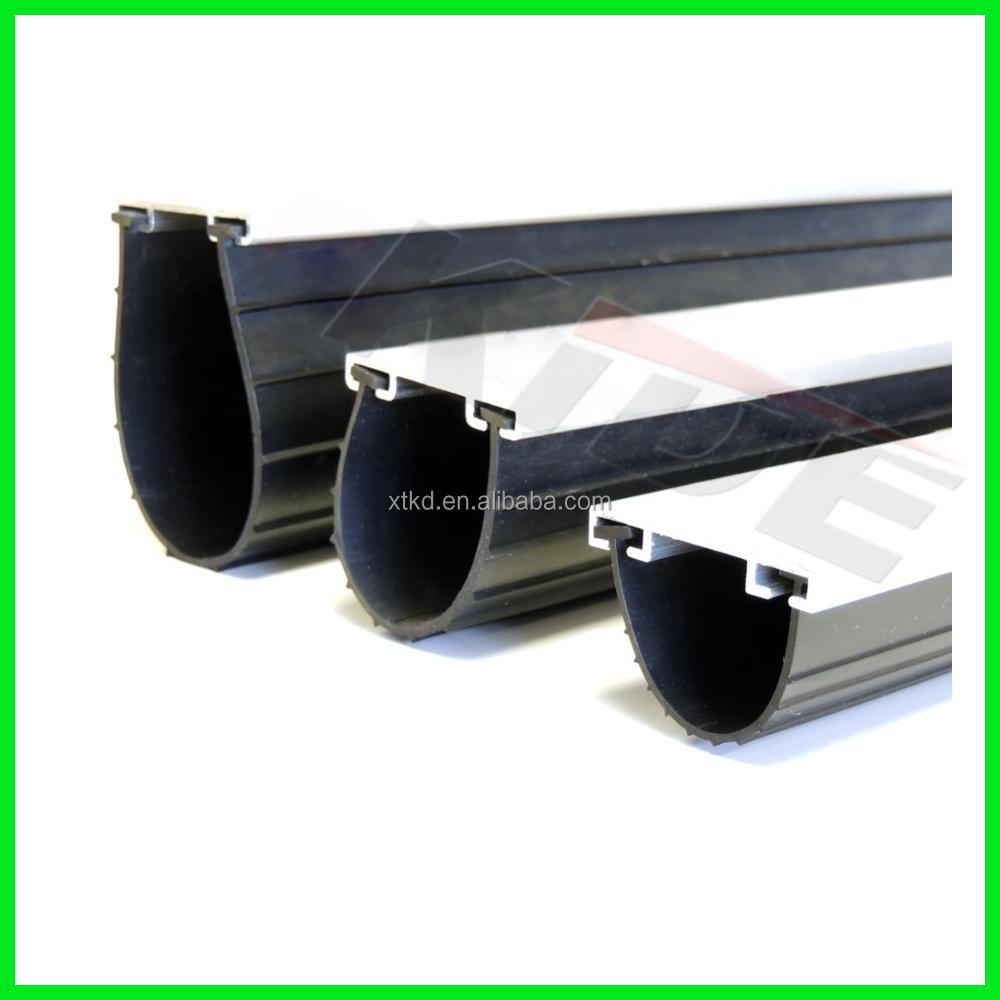 Garage door bottom epdm t rubber seals door bottom for Door rubber seal