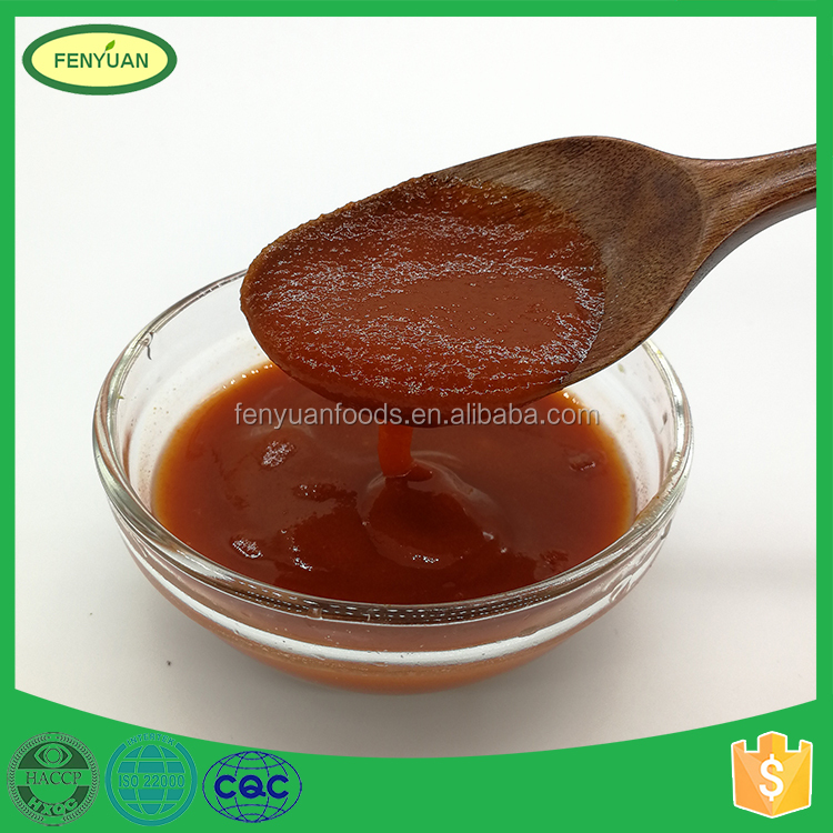 Yummy Tomato Chili Sauce for restaurants