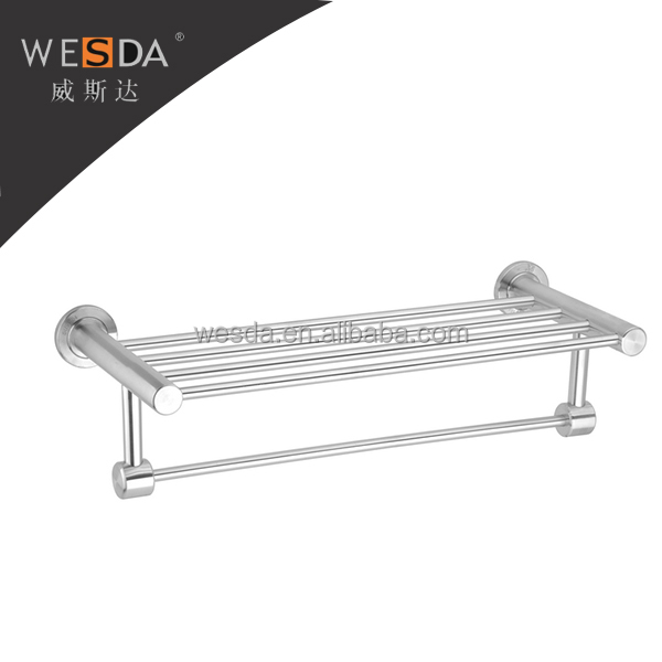 Wesda Swing Arm Kitchen Towel Rack Bathroom Hang Towel Rack ...