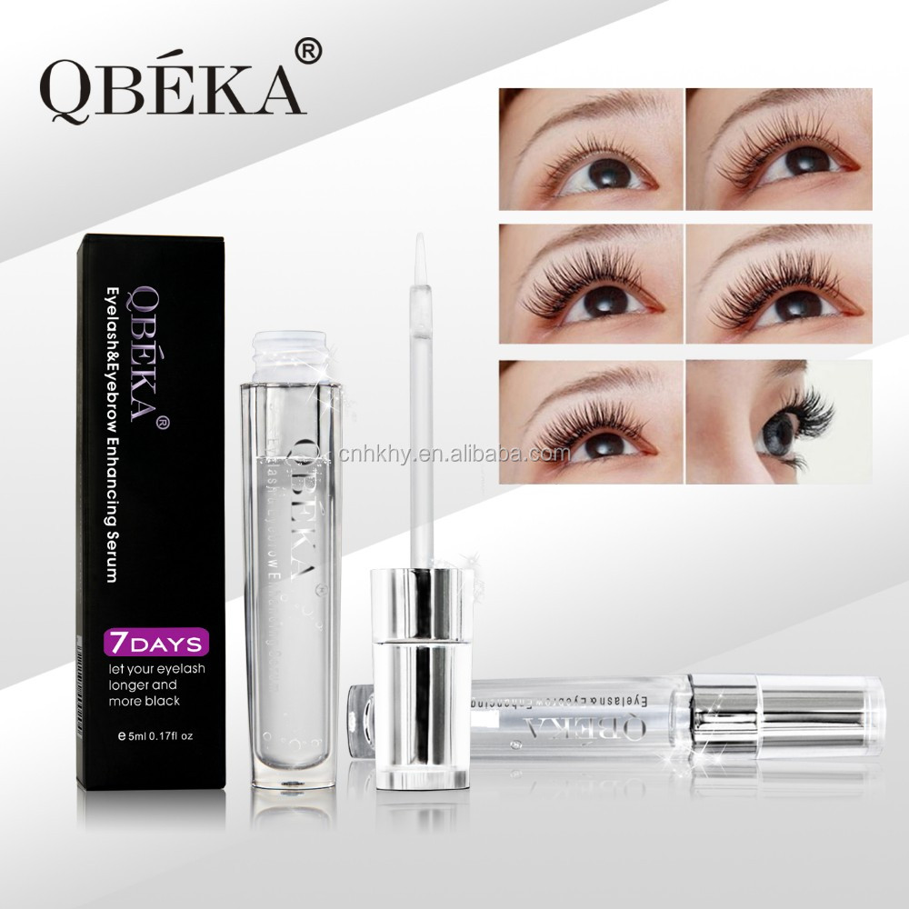 Qbeka Eyelash Eyebrow Enhancing Longer Serum Buy High Quality