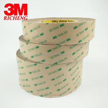 adhesive transfer hi-strength acrylic heat transfer tape 3m 9472le, View  heat transfer tape, 3M Product Details from Shenzhen Richeng Electronic