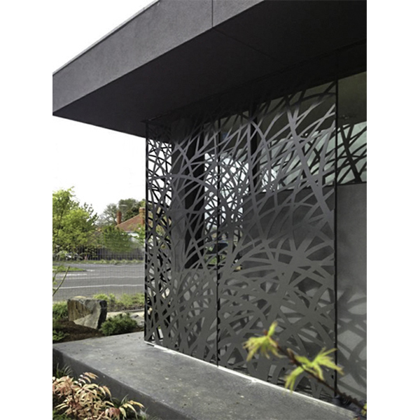decorative aluminum walls partition panels outdoor buy