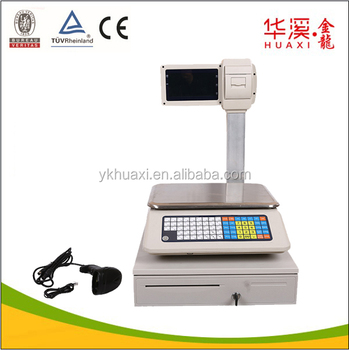 Digital Scale Computer Interface/weigh Scale Connect Computer - Buy  Electronic Weighing Scale With Computer Interface,Digital Weighing Scales  With